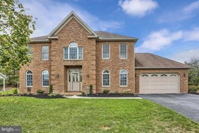 114 Koch Lane, Harrisburg, PA 17112 - #: PADA115228
