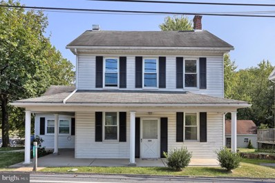 209 E Canal Street, Hummelstown, PA 17036 - #: PADA115262