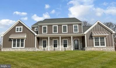 136 Willow Creek Lane, Hummelstown, PA 17036 - #: PADA115316