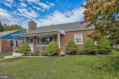 3909 Durham Road, Harrisburg, PA 17110 - #: PADA115412