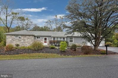 7721 Fern Drive, Harrisburg, PA 17112 - #: PADA115476