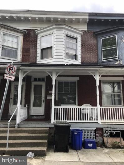 1523 Hunter Street, Harrisburg, PA 17104 - #: PADA115488