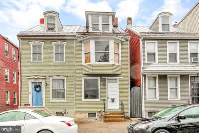 220 Boas Street, Harrisburg, PA 17102 - #: PADA115492