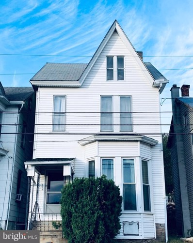314 Pottsville, Lykens, PA 17048 - #: PADA115566