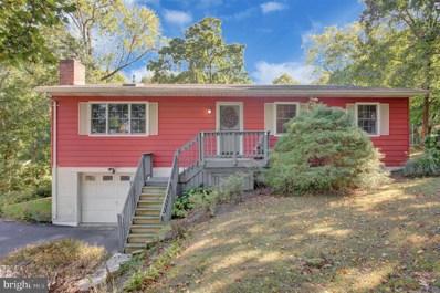 307 N 38TH Street, Harrisburg, PA 17109 - #: PADA115586