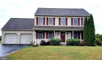404 Bradley Court, Harrisburg, PA 17112 - #: PADA115592