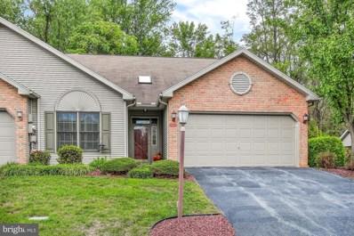 6428 Whisper Wood Lane, Harrisburg, PA 17112 - #: PADA115656