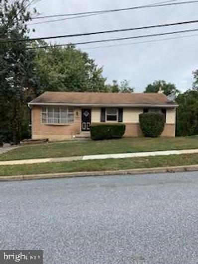 3912 Greenbriar Terrace, Harrisburg, PA 17109 - #: PADA115662