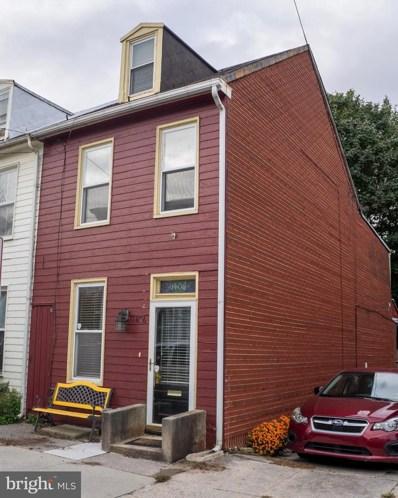 1406 Green Street, Harrisburg, PA 17102 - #: PADA115738