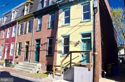 257 Sassafras Street, Harrisburg, PA 17102 - #: PADA115782