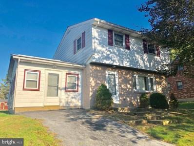 837 Pheasant Road, Harrisburg, PA 17112 - #: PADA115896