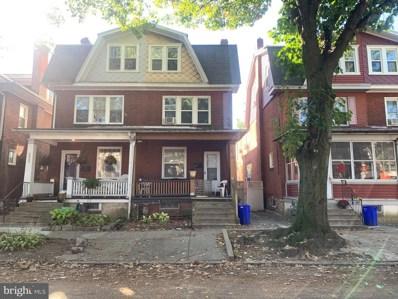 1955 Chestnut Street, Harrisburg, PA 17104 - #: PADA115902