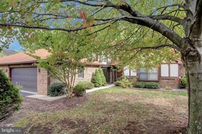 4096 Greystone Drive, Harrisburg, PA 17112 - #: PADA115948