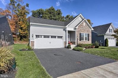 3916 Tim Tam Drive, Harrisburg, PA 17110 - #: PADA116060