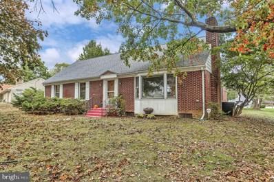 1601 Woodcrest Road, Harrisburg, PA 17112 - #: PADA116064