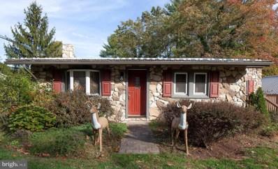 1311 Stony Creek Road, Dauphin, PA 17018 - #: PADA116068