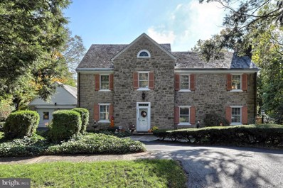 2201 Bellevue Road, Harrisburg, PA 17104 - #: PADA116128