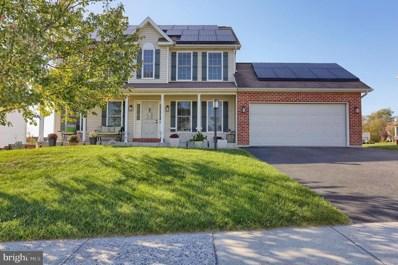 3113 Braeburn Lane, Harrisburg, PA 17110 - #: PADA116200