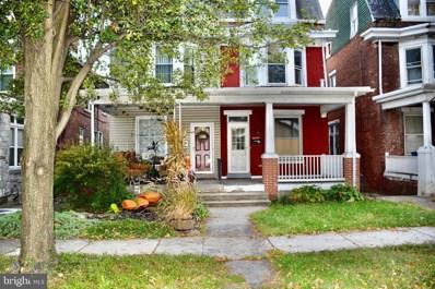 2925 Derry Street, Harrisburg, PA 17111 - #: PADA116254