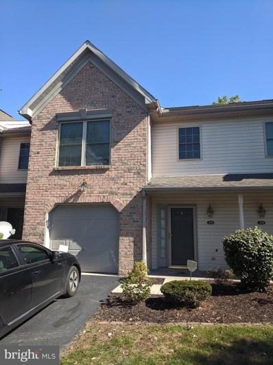 254 Saddle Ridge Drive, Harrisburg, PA 17110 - #: PADA116256