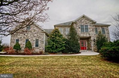 6443 McCormick Lane, Harrisburg, PA 17111 - #: PADA116320