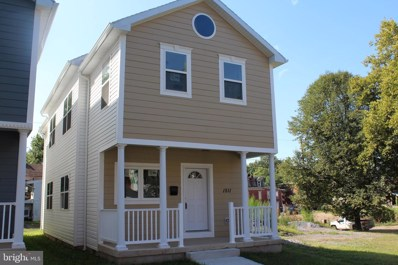 1511 Swatara Street, Harrisburg, PA 17104 - #: PADA116360