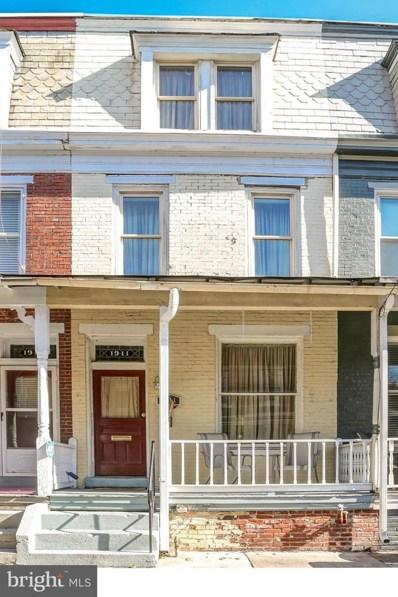 1911 Susquehanna Street, Harrisburg, PA 17102 - #: PADA116382