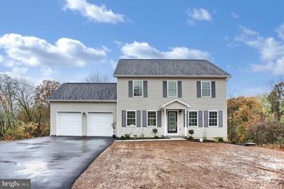 162 S Fairville Avenue, Harrisburg, PA 17112 - #: PADA116406