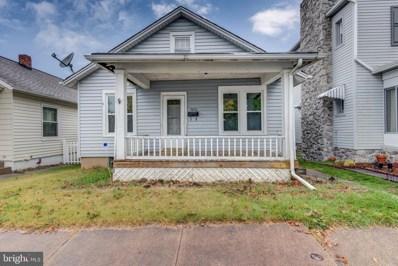 3212 Sunnyside Avenue, Harrisburg, PA 17109 - #: PADA116570