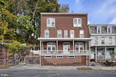 109 N 2ND Street, Steelton, PA 17113 - MLS#: PADA116594