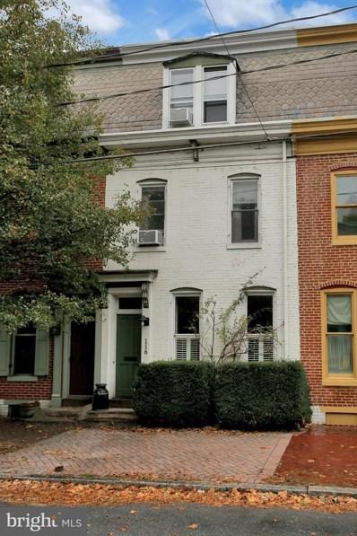 116 Calder Street, Harrisburg, PA 17102 - #: PADA116624