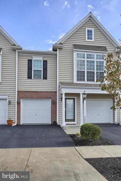 726 Whitetail Drive, Hummelstown, PA 17036 - MLS#: PADA116632