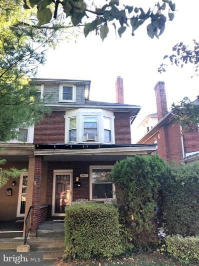 3437 Derry Street, Harrisburg, PA 17111 - #: PADA116640