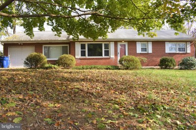 1868 Rosedale Avenue, Middletown, PA 17057 - MLS#: PADA116688
