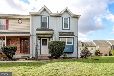 1140 Hedgerow Lane, Harrisburg, PA 17111 - #: PADA116720