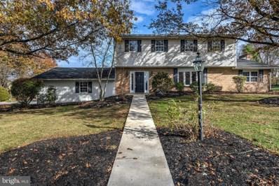 4437 Avon Drive, Harrisburg, PA 17112 - #: PADA116802