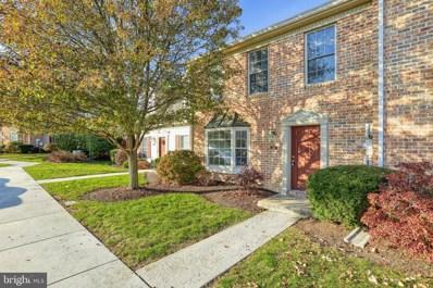 314 Woodland View Court, Harrisburg, PA 17110 - #: PADA116842