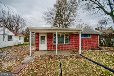 134 Beaver Road, Harrisburg, PA 17112 - #: PADA116944