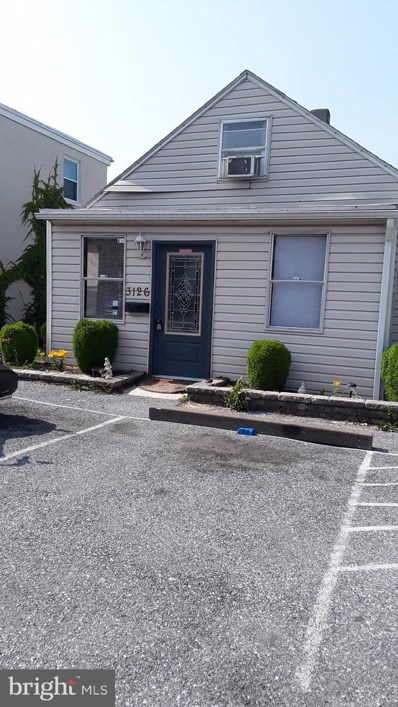 3126 Sycamore Street, Harrisburg, PA 17111 - #: PADA116954