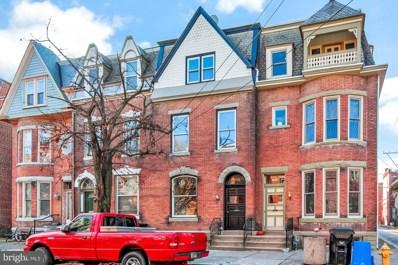 1710 Green Street, Harrisburg, PA 17102 - #: PADA116966