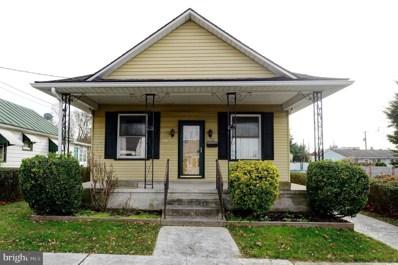 207 E 2ND Street, Hummelstown, PA 17036 - MLS#: PADA116970