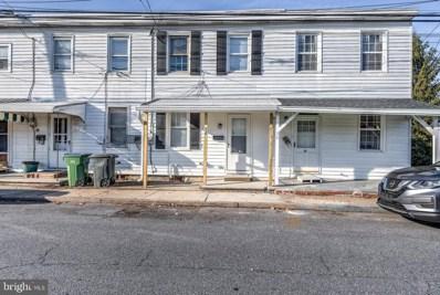 34 N 34TH Street, Harrisburg, PA 17109 - #: PADA117082