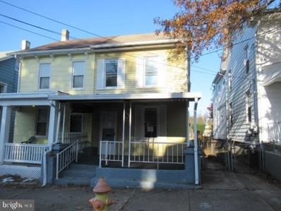 445 Lincoln Street, Steelton, PA 17113 - #: PADA117110