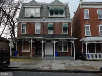 2104 N 4TH Street, Harrisburg, PA 17110 - #: PADA117800