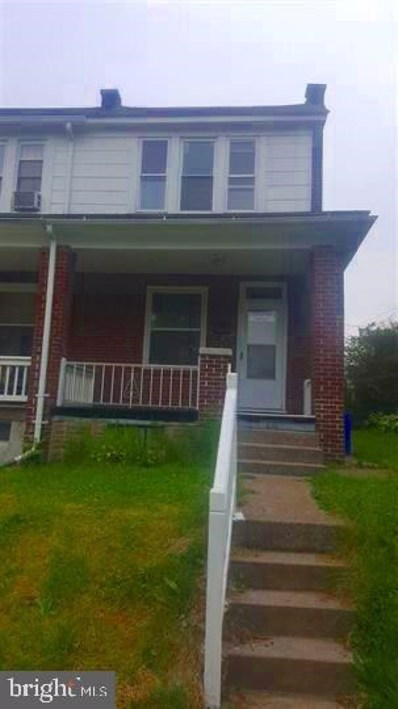 616 Benton Street, Harrisburg, PA 17104 - #: PADA117828