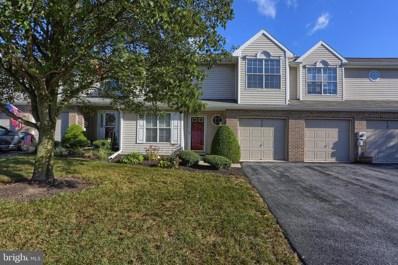 6420 Terrace Court, Harrisburg, PA 17111 - #: PADA117932