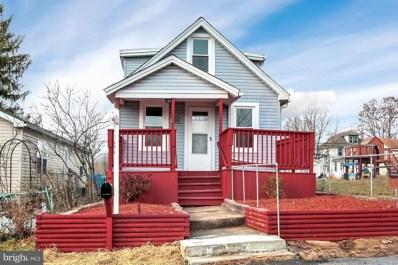 4816 Smith Street, Harrisburg, PA 17109 - #: PADA117936