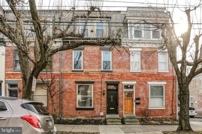 211 Muench Street, Harrisburg, PA 17102 - #: PADA117956