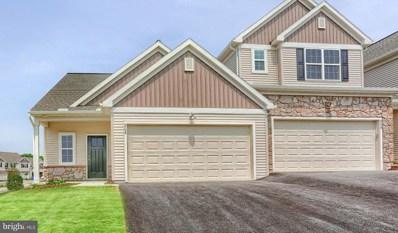 808 Anthony Drive, Harrisburg, PA 17111 - MLS#: PADA117976