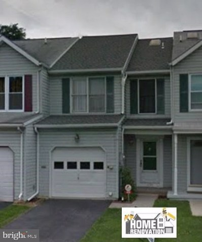 438 S 25TH Street, Harrisburg, PA 17104 - #: PADA118090